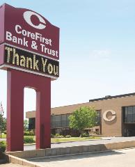CoreFirst Main Bank