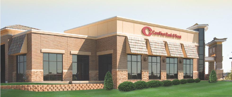 Olathe Ridgeview branch