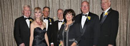 Junior Achievement Honorees
